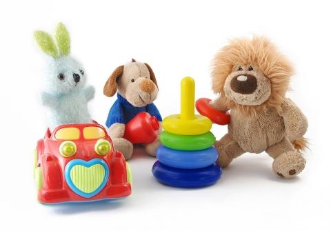 Bezbedne igračke