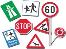 Nedelja prevencije povreda u saobraćaju