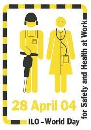 Svetski dan bezbednosti i zdravlja na radu 2013