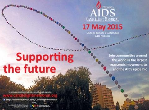 Dan sećanja na preminule od HIV-a