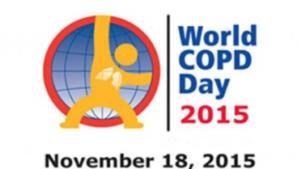 Međunarodni dan opstruktivne bolesti pluća